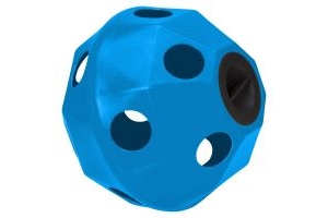 ProStable Hayball Large Holes Blue