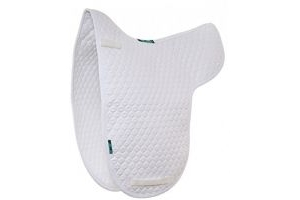 Griffin NuuMed HiWither Everyday Dressage Numnah Large White
