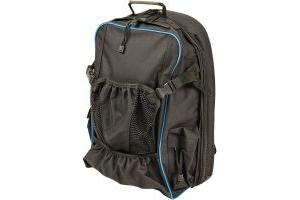 Dublin Imperial Back Pack Black/Blue