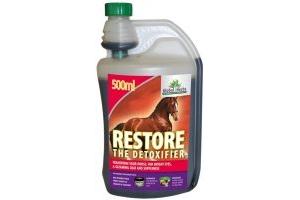 Global Herbs Restore Liquid