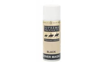 Supreme Professional Cover Magic Black 400ml