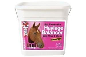 NAF - Haylage Balancer x 3.6 Kg