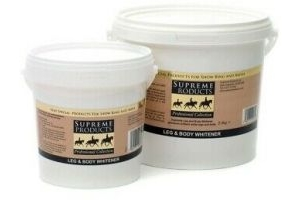 Supreme Products Leg & Body Whitener 1kg