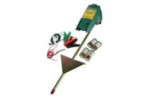 Fenceman Electric Fencing Battery Energiser DP350B