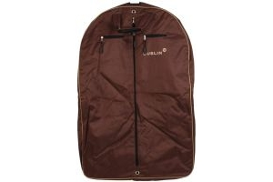 Dublin Imperial Coat Bag Chocolate/Cream