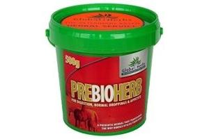 Global Herbs Prebioherb 500g - Clear, 500G