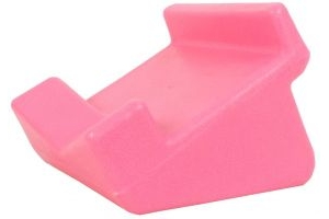 Classic Showjumps Pro Jump Cup Pink
