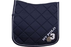 HV Polo Saddlepad Favouritas DR