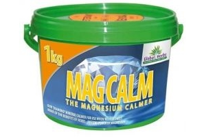 Global Herbs MagCalm-1 Kilo Tub