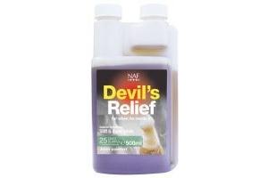NAF Devils Relief For Stiff Joints 1 Litre