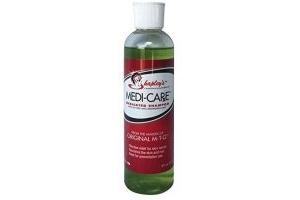 Shapleys Medi-Care Medicated Shampoo 8oz