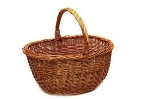 Supreme Products Grooming Basket