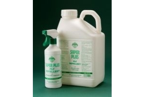 Barrier - Super Plus Horse Fly Repellent Spray x 500 Ml