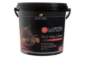 Lincoln Platinum Pro Mag 5 Calmer 1.4kg