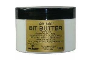 Gold Label Bit Butter
