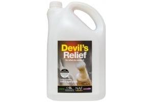 Naf Devils Relief: 5 Litre