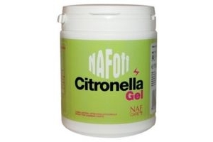 NAF - Naf Off Citronella Horse Fly Gel x 750 Gm