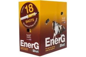 Naf Energ Shot 18 x 300ml
