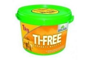 Global Herbs - Ti-Free - 1 kg