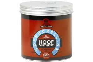 Carr & Day & Martin Cornucrescine Hoof Ointment, 500 ml