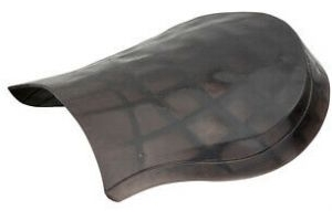 Shires Rear Riser Comfort Gel Pad | Shock Absorption | PROTECTS PRESSURE POINTS