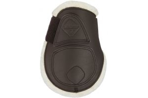 LeMieux Capella Leather Comfort Fetlock Boots