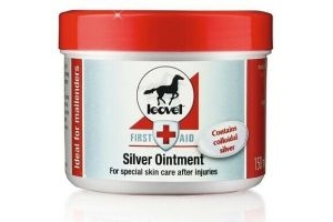 Leovet Silver Ointment - 150ml