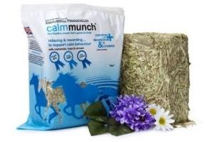 Equilibrium Products Calmmunch 1kg x 5 Pack
