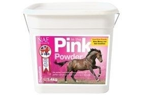 NAF - In the Pink Powder x 2.8 Kg