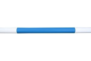 Classic Showjumps 3 Band Jump Pole Blue