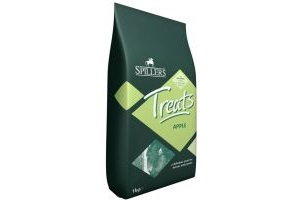 Spillers Treats Spearmint 1kg Apple