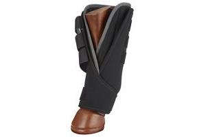 LeMieux Stable Boots, Medium, Black