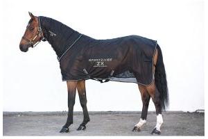 Horseware Sportz-vibe ZX Horse Rug