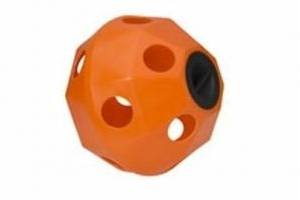 Prostable Hayball Large Holes -  ORANGE [TRL2945]