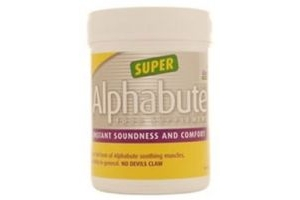 Global Herbs Alphabute Super - 100 GM  [ALPHABUTESUPER100G]