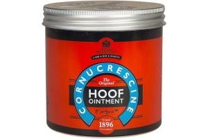Carr & Day & Martin Cornucrescine Original Hoof Ointment 500ml