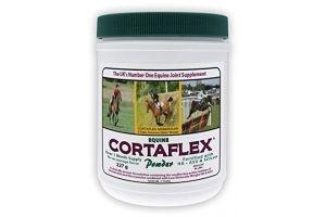 Equine America Cortaflex Powder: 227g by Equine America