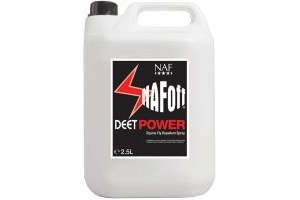 NAF Off DEET Power Refill