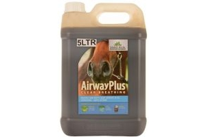 Global Herbs Airway Plus: 5 Litre