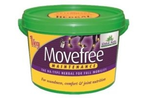 Global Herbs - Movefree Maintenance x 1 Kg