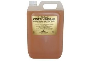 Gold Label - Cider Vinegar x 5 Lt