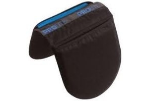 Prolite Adjustable Wither Pad,One Size,Black,Great Saddle Fitting Solution