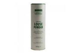Barrier - Livestock Louse Powder x 500 Gm Shaker