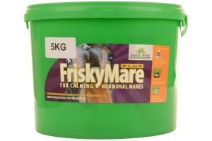 Global Herbs Frisky Mare Plus 5kg