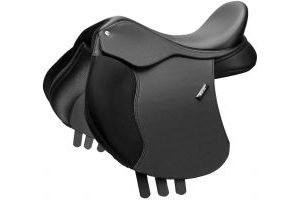Wintec 500 Pony All Purpose Saddle Black