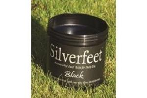 Silverfeet Antimicrobial Hoof Balm by Silverfeet