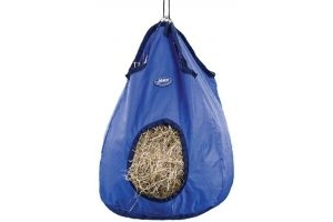 Shires Hay Bag Navy