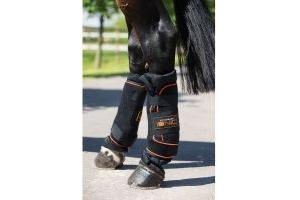 Horseware Rambo Ionic Stable Boots Pair