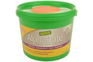 Global Herbs Alphabute Super Horse Supplement 1kg