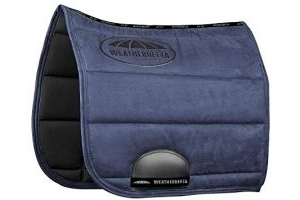 Weatherbeeta Elite Dressage Saddle Pad (Full) (Navy)